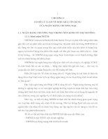 32 Nâng cao hiệu quả hoạt động tín dụng tại chi nhánh Ngân hàng Công thương tỉnh Kiên Giang