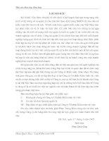 27 Báo cáo thực tập tại Công ty Cổ phần Kiểm toán và tư vấn Hà Nội