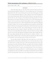 PHÂN TÍCH LƯỢNG NHỎ CÁC NGUYÊN TỐ ĐẤT HIẾM TRONG LỚP MẠ HỢP KIM Ni- Zn