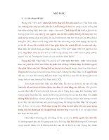 Từ láy trong thơ Hàn Mặc Tử