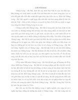Địa danh Thăng Long – Hà Nội, trong Đại Việt sử lý toàn thư giai đoạn Lý – Trần