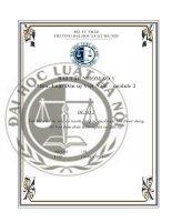 Tìm hiểu 03 vụ việc có tranh chấp về quyền tài sản được dùng để bảo đảm thực hiện nghĩa vụ dân sự