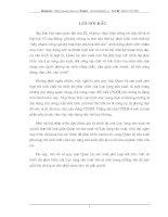 ỨNG DỤNG QUAN ĐIỂM TOÀN DIỆN CỦA TRIẾT HỌC MÁC-LÊNIN VỀ QUY LUẬT QUAN HỆ SẢN XUẤT PHÙ HỢP VỚI TÍNH CHẤT VÀ TRÌNH ĐỘ PHÁT TRIỂN CỦA LỰC LƯỢNG SẢN XUẤT TRONG CÔNG CUỘC ĐỔI MỚI KINH TẾ Ở VIỆT NAM
