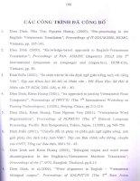 dịch tự động Anh-Việt dựa trên việc học luật chuyển đổi từ ngữ liệu song ngữ 9
