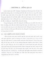 dịch tự động Anh-Việt dựa trên việc học luật chuyển đổi từ ngữ liệu song ngữ 3