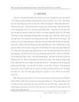 ỨNG DỤNG CÔNG NGHỆ THÔNG TIN TRONG VIỆC DẠY THOE CHO TRẺ 24-36 THÁNG