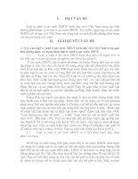 Luật so sánh ở các nước XHCN trước đây và ở Việt Nam trong quá khứ không giành được vị trí như ở các nước TBCN