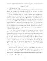 MỘT SỐ GIẢI PHÁP PHÁT TRIỂN HOẠT ĐỘNG THANH TOÁN HÀNG NHẬP BẰNG PHƯƠNG THỨC TÍN DỤNG CHỨNG TỪ TẠI NGÂN HÀNG CÔNG THƯƠNG HÀ TÂY