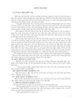 SÁNG KIẾN KINH NGHIỆM HỌC VẦN LỚP 1 THỊ TRẤN THAN UYÊN
