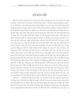 Quản lý Nhà nước về đất đai trên địa bàn thành phố Hà Nội
