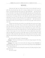NÂNG CAO VAI TRÒ CỦA NHÀ NƯỚC ĐỐI VỚI QUÁ TRÌNH CÔNG NGHIỆP HÓA - HIỆN ĐẠI HÓA ĐÂT NƯỚC