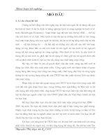 NGHIÊN CỨU CÁC KỸ THUẬT DÒ BIÊN ÁP DỤNG TRONG TRÍCH CHỌN CÁC BỘ PHẬN KHUÔN MẶT