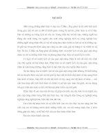 GIAI CẤP CÔNG NHÂN, SỨ MỆNH LỊCH SỬ CỦA GIAI CẤP CÔNG NHÂN