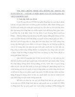VAI TRÒ CHỨNG MINH CỦA ĐƯƠNG SỰ TRONG TỐ TỤNG DÂN SỰ – VẤN ĐỀ CƠ BẢN NHẤT CỦA TỐ TỤNG DÂN SỰ VIỆT NAM HIỆN NAY