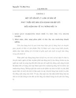 282 Chiến lược định vị thương hiệu Tomato của Viettel (Bài tập marketing)