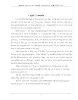 NGHIÊN CỨU TÁC ĐỘNG CỦA MÁY VI TÍNH ĐẾN CHẤT LƯỢNG GIÁO  DỤC TRƯỜNG ĐẠI HỌC KINH DOANH VÀ CÔNG NGHỆ HÀ NỘI