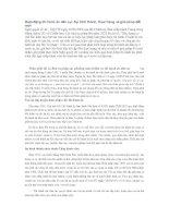 Hoạt động thi hành án dân sự: Sự hình thành, thực trạng và giải pháp đổi mới