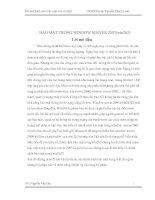 BẢO MẬT TRONG WINDOW SERVER 2003(win2k3)