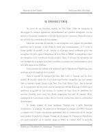 Proposition pour la construction et le développement de la marque de Taxi Vinasun