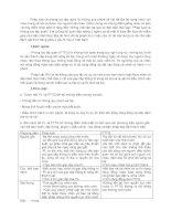 Mối quan hệ giữa pháp luật và phong tục tập quán