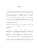 THUẾ VÀ CÁC QUY ĐỊNH NHẬP KHẨU THUỶ SẢN CỦA  NHẬT BẢN - GIẢI PHÁP CHO CÁC DOANH NGHIỆP VIỆT NAM VƯỢT QUA NHỮNG RÀO CẢN TRÊN