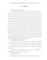 HOÀN THIỆN QUẢN LÝ THU BẢO HIỂM XÃ HỘI TỪ CÁC DOANH NGHIỆP NGOÀI NHÀ NƯỚC TRÊN ĐỊA BÀN HUYỆN SÓC SƠN