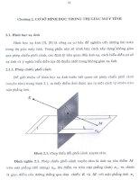Nghiên cứu và gải bài toán  khôi phục cấu trúc xạ ản từ ba ảnh trong thị  giác  máy tính 5_2