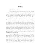 Hoàn thiện pháp luật trong quản lý nhà nước về hải quan  đối với doanh nghiệp kinh doanh xuất nhập  khẩu ở Việt Nam hiện nay