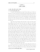 phân tích hoạt động kinh doanh và hoạch định chiến lược kinh doanh tại ngân hàng Công thương Việt Nam - chi nhánh Cần Thơ