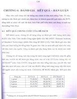 dịch tự động Anh-Việt dựa trên việc học luật chuyển đổi từ ngữ liệu song ngữ 7
