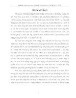 PHÁT TRIỂN NỂN KINH TẾ TƯ NHÂN TRONG NỀN KINH TẾ THỊ TRƯỜNG ĐỊNH HƯỚNG XÃ HỘI CHỦ NGHĨA Ở VIỆT NAM