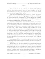 MÁY BƠM SULZER MSD D4-8-10.5B PHỤC VỤ CHO CÔNG TÁC VẬN CHUYỂN DẦU TẠI MỎ BẠCH HỔ