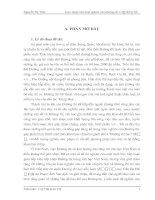 TÌNH HÌNH NGHIÊN CỨU ĐƯỜNG THI Ở TRUNG QUỐC TỪ ĐẦU THẾ KỶ XX ĐẾN NĂM 1949