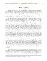 XÂY DỰNG WEBSITE THƯƠNG MẠI ĐIỆN TỬ CÔNG TY NHẬT THANH