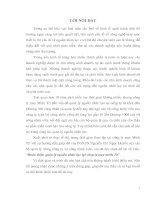 344 Hoàn thiện quản lý nguồn nhân lực tại Công ty may Minh Trí