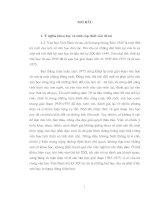 một số vấn đề của lịch sử văn hoc Việt nam từ sau cách mạng tháng Tám năm 1945