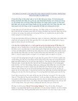 VAI TRÒ CỦA PHÁP LUẬT ĐỐI VỚI VIỆC HÌNH THÀNH VÀ PHÁT TRIỂN ĐẠO ĐỨC Ở NƯỚC TA HIỆN NAY