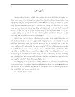 THỰC TRẠNG NỀN KINH TẾ NHẬT BẢN TỪ SAU CHIẾN TRANH THẾ GIỚI THỨ HAI