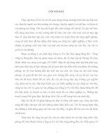 KHÁI QUÁT VỀ CHỨC NĂNG, NHIỆM VỤ, QUYỀN HẠN, CƠ CẤU TỔ CHỨC VÀ THỰC TRẠNG CÔNG TÁC QUẢN TRỊ HÀNH CHÍNH VĂN PHÒNG CỦA CÔNG TY TƯ VẤN XÂY DỰNG SÔNG ĐÀ