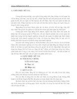 Phân tích bản hợp đồng lao động giữa Giám đốc công ty Xây dựng 244 và bà Vũ Thị Thu Hương