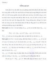 bài toán ẩn hóa - các phương trình biểu diễn ẩn