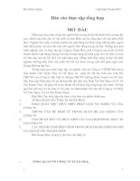 5.CÁC TRANH CHẤP PHÁT SINH TRONG HOẠT ĐỘNG KINH DOANH VÀ GIẢI QUYẾT TRANH CHẤP