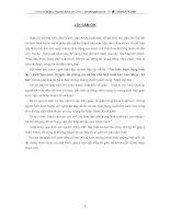 Tìm hiểu hoạt động biên tập - xuất bản sách chuyên đề phóng sự xã hội của Nhà xuất bản Lao động - Xã hội