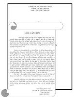 Thiết kế website quản lý thư viện trường Đại học Thủy sản