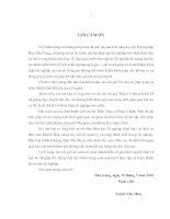 SỰ THỎA MÃN NHÂN VIÊN TẠI XÍ NGHIỆP KHAI THÁC VÀ DỊCH VỤ THỦY SẢN KHÁNH HÒA