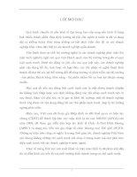 NÂNG CAO KHẢ NĂNG CẠNH TRANH TRONG TIÊU THỤ SẢN PHẨM CỦA CÔNG TY KHOÁ MINH KHAI