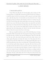 Trách nhiệm hình sự của những người đồng phạm. Một số vấn đề lý luận và thực tiễn trên cơ sở số liệu tại địa bàn tỉnh Nghệ An