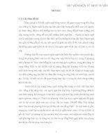 Tìm hiểu cách luân phiên về vần trong từ láy của Tiếng Việt
