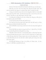 Thăng Long – kẻ chợ. Thế kỷ 17, Phố Hiến