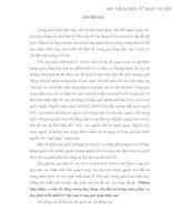 TĂNG CƯỜNG HUY ĐỘNG VỐN ĐẦU TƯ TRONG NƯỚC PHỤC VỤ CHO PHÁT TRIỂN KINH TẾ VIỆT NAM TRONG GIAI ĐOẠN HIỆN NAY
